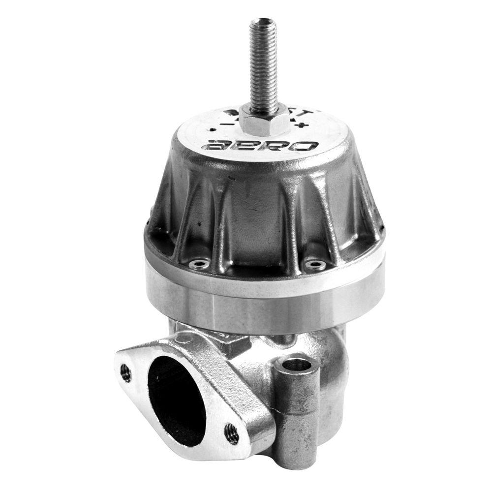 Kit Inox Biagio Turbo Turbina P70 Coletor VW AP Pulsativo Válvula de Alívio