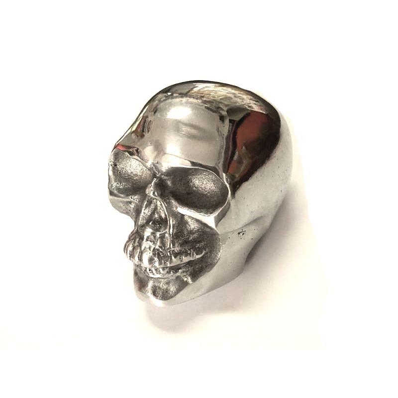 Manopla de Câmbio Caveira Old Skull