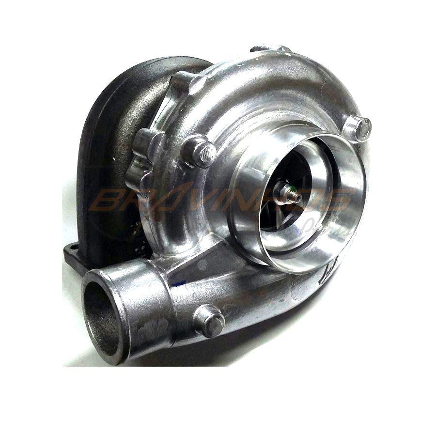 Turbina Auto Avionics A40 Turbo P50 50/48 com Refluxo AUT917