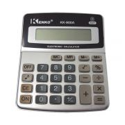 Calculadora De Mesa Kk-900a Display 8 Dígitos