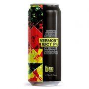 Cerveja Bold Vermont Juicy Ipa Lata 473 ml