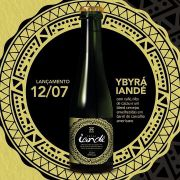 Cerveja Zalaz Ybyra Iande 375 ml