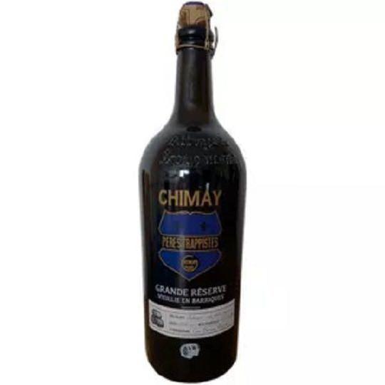 Cerveja Chimay 2016 Cognac Oak Aged 750 ml