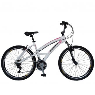 Bicicleta Aro 26 South Confort Feminina
