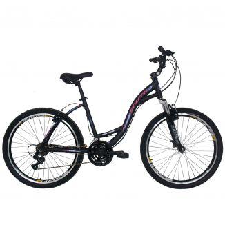 Bicicleta Aro 26 South Curving