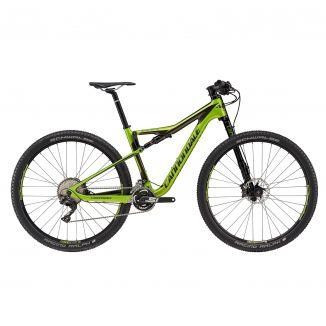 Bicicleta Cannondale Scalpel Carbon 4 2018