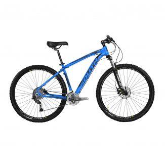 Bicicleta Legend Alivio - 27 Marchas - Hidráulica - Aro 29 - Alumínio