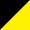 Preto/Amarelo