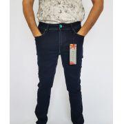 Calça Masculina Cavalera Jeans Escuro