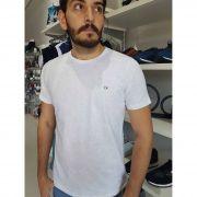 Camiseta Yatch Master Conforto Branca