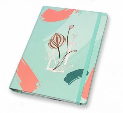 Caderno Ultra La Bela