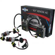 Kit Xenon HB4 4300K Survision Scavone Com Reator Digital HID