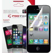 Pel�cula Protetora de Tela iPhone 4 4S - Linha Premium Ultra Clear - Protek