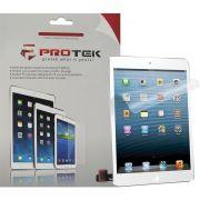 Pel�cula Protetora de Tela iPad Mini - Linha Premium Ultra Clear