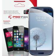 Pel�cula Protetora de Tela Samsung Galaxy S3 - Linha Premium Ultra Clear