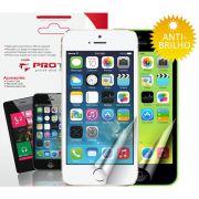 Pel�cula Protetora de Tela Anti Brilho Iphone 5 5S 5C - Linha Premium Anti Glare - Protek