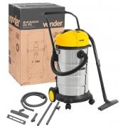 Aspirador de Pó e Água Profissional APV1240 220V Vonder
