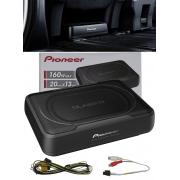 Caixa Amplificada Pioneer TSWX130EA 160W Class D
