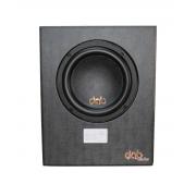 """Caixa Passiva Dab Audio 8"""" Slim 200W RMS 2 OHMS - CS8P2"""