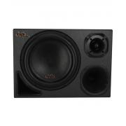 """Caixa Trio Dab Audio 12"""" Trapézio 450W RMS 4 OHMS - CXT12P4"""