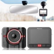 Câmera Filmadora Automotiva Segurança Pioneer Dashcam VREC-100CH
