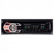 Cd Player E-tech Bluetooth Mp3 Aux Usb Sd Fm Am Radio