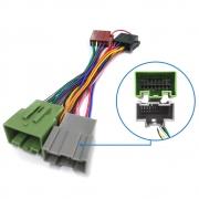 Chicote Plug Ligação Linha GM Chevrolet