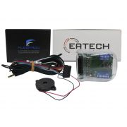 Interface Comando de Volante Universal Eatech I-Can V3 Compativel com Pioneer Sony Hbuster Positron Kenwood JVC