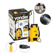 Lavadora de Alta Pressão VONDER LAV 1400 1.450 Libras, 220V