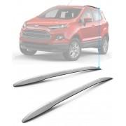 Longarina de Teto Decorativo Ford Nova Ecosport 2013 2014 2015 2016 2017 2018 2019 2020