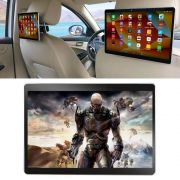 "Monitor Encosto de Acoplar 10"" Polegadas Android Full Touch USB H-Tech"