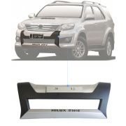 Overbumper Protetor Frontal Toyota Hilux SW4 2012 2013 2014 2015