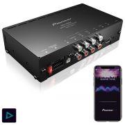 Processador Áudio Digital Pioneer DEQ-S1000A  23W RMS