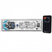 Rádio MP3 Hurricane Marinizado Bluetooth Marini Barco