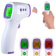 Termômetro Infravermelho Digital Laser Medidor Temperatura