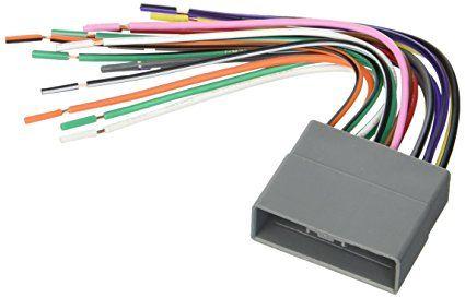Chicote Plug Ligação Civic/CRV
