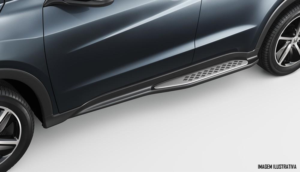 Estribo Lateral Honda HRV 2015 2016 2017 2018 2019 2020