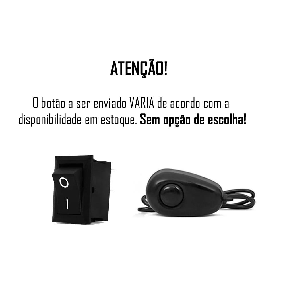 Kit Farol de Milha Neblina Renault Clio 2013 2014 2015 2016 + Base Para Fixação - Interruptor Alternativo