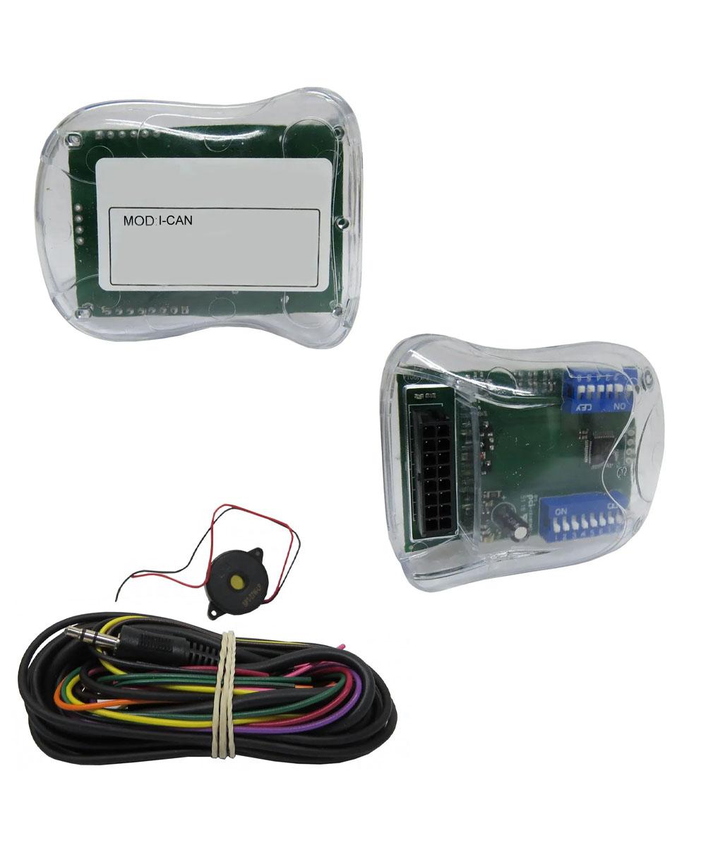 Multimídia GM Captiva Espelhamento Bluetooth USB SD Card + Moldura + Câmera Borboleta + Chicotes + Interface Volante