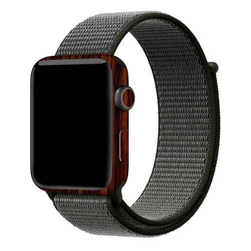 Adesivo Skin Premium - Apple Watch 42mm Series 3 Madeira