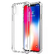 Capa Anti Impacto Transparente Iphone XS Max