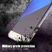 Capinha Case Para Samsung Galaxy A7 2017 360 Frente E Verso
