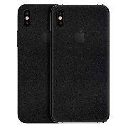 Adesivo Premium - Jateado Fosco Apple Iphone Xs