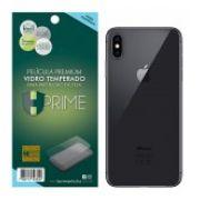 Película Vidro Temperado Premium HPrime Apple IPhone X / IPhone Xs Verso