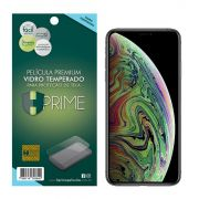 Película Vidro Temperado Premium HPrime Apple IPhone Xs Max