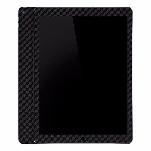 Skin Premium - Adesivo Fibra De Carbono Ipad Pro 9.7