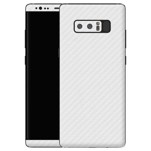 Skin Premium Adesivo Fibra De Carbono Samsung Galaxy Note 8