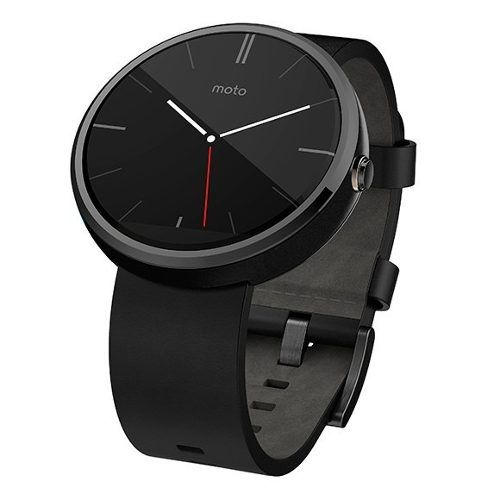 Skin Premium - Jateado Fosco Relógios Moto 360