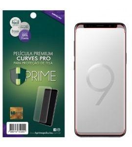 Película Premium Hprime Galaxy S9 Plus Versão 2 Curves Pro