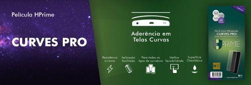 Película Premium Hprime Galaxy S10 - Verso - Curves Pro